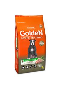racao-seca-premier-pet-golden-power-training-caes-adultos-frango-e-arroz-15-kg