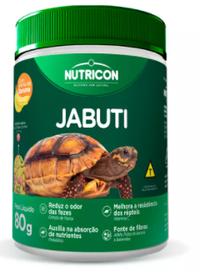 Ração para Jabutis (80 g / Fragrância: Banana)