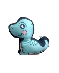 Brinquedo Dinossauro Pet Mutts (azul)