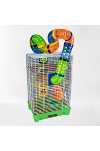 gaiola-playgound-para-hamster-verde-coloridos