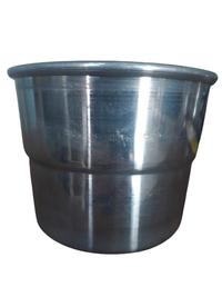 Caneca Power Pet's Alumínio Esp. Borboleta Médio (230 ml)