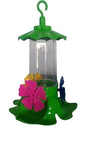 Bebedouro Beija-Flor Luxo (verde / Capacidade  300 mll)