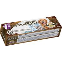 Gel Dental Care  para Cães e Gatos (60 g / Sabor:  Chocolate)