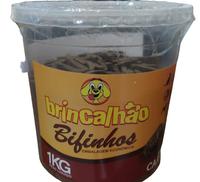 Petisco Bifinhos Sabor Carne 1K