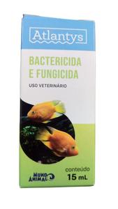 Bactericida e Fungicida (15 ml)