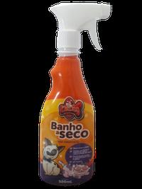 Banho a Seco CatDog Neutro- Uso veterinário (500ml)