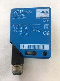 Sensor - WS12-2D430
