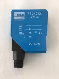Sensor - WS12-D4381