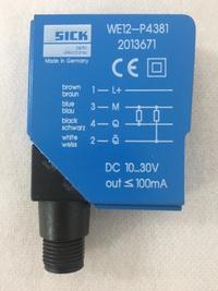 Sensor - WE12-P4381