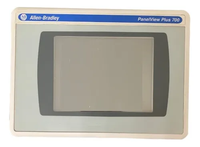 PanelView Plus 700 Color Touch Display Module - 2711P-RDT7C