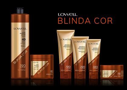 Lowell Blinda Cor