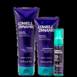 kit-lowell-dynamic-trio-3-produtos