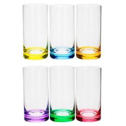 conjunto-6-copos-altos-de-cristal-favorit-coloridos-bohemia