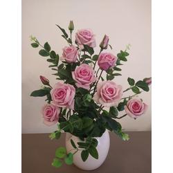 arranjo-rosas-toque-real